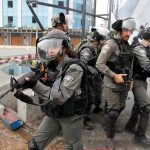 فيديو| مراسل الغد يكشف تفاصيل استشهاد فلسطيني برصاص الاحتلال في الضفة الغربية