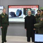 الحزب الحاكم في روسيا يسعى لتحقيق «نصر مطلق» لبوتين في انتخابات 2018