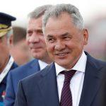 وزير الدفاع الروسي: بدأنا التأسيس لوجود دائم في قاعدتين عسكريتين بسوريا