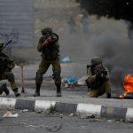 شهيد وعشرات الإصابات بمواجهات مع الاحتلال في غزة والضفة والقدس