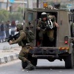 فيديو| مراسلا الغد: قوات الاحتلال تقتحم عدة مدن بالضفة وتعتقل 17 فلسطينيا