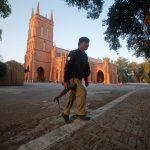 عيد ميلاد حزين لمسيحيي باكستان بعد اعتداء دام لتنظيم «داعش»