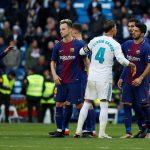 برشلونة يزيد آلام ريال مدريد بالفوز 3-صفر في القمة