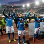 بطولة إيطاليا: نابولي يعزز ريادته وإنتر يخسر للمرة الثانية تواليا