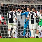 حكم الفيديو يحرم روما من هدفين وبنيفنتو يفوز أخيرا