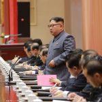 عقوبات أمريكية على مسؤولين من كوريا الشمالية بسبب الصواريخ البالستية