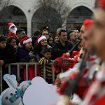 صور| بيت لحم تستعد لاحتفالات عيد الميلاد