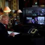 سيناتور: ترامب قد ينافسه مرشح جمهوري في انتخابات 2020 التمهيدية