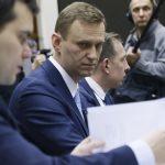 المعارض الروسي نافالني يدعو أنصاره إلى مقاطعة الانتخابات الرئاسية