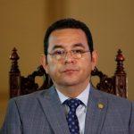جواتيمالا تخالف الإجماع الدولي وتقرر نقل سفارتها إلى القدس