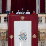 البابا يدعو في رسالة الميلاد إلى السلام في القدس واستئناف الحوار