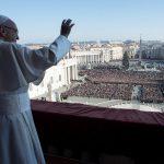 البابا فرنسيس يصلي من أجل ضحايا الهجوم على كنيسة في مصر