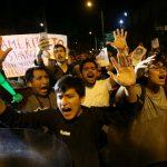 مسيرة في بيرو احتجاجا على العفو عن فوجيموري