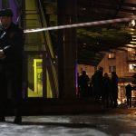روسيا تعلن تفاصيل انفجار سان بطرسبرج