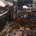 صور  15 قتيلا حصيلة ضحايا حريق مومباي