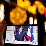 ماكرون في تمنياته للعام 2018 يريد إحياء «النهضة الفرنسية»