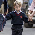 محاكمة بريطاني متهم بنشر صورة للأمير جورج تبدأ في أبريل