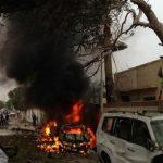 3 قتلى بانفجار استهدف تجمعا للأكراد في شمال العراق