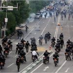 فيديو| خبيرة: الحرس الثوري يدرس التدخل لوقف المظاهرات في إيران