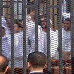 الحكم بإعدام 13 مدانا في قضية «تنظيم أجناد مصر»