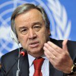 الأمم المتحدة تستنكر سقوط قتلى في إيران وتطالب باحترام حقوق الإنسان