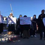 أحلام الفلسطينيين معلقة على أسوار معبر رفح