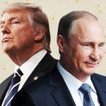 حصاد 2017: عام «انتصارات» لروسيا..و« خيبة» أمريكية