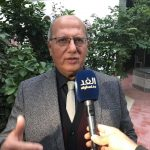 نائب فلسطيني يدعو إلى تنسيق الجهود لمواجهة قرار ترامب