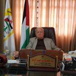 الأغا لـ«الغد»: نقل السفارة الأمريكية للقدس إعلان حرب ويعفينا من أي إلتزام مع إسرائيل
