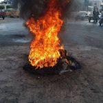 إضراب شامل في الأراضي الفلسطينية تنديدا بنقل السفارة الأمريكية للقدس