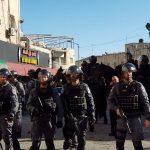 الاحتلال يعتقل 77 فلسطينياً من القدس منذ قرار ترامب