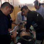 مراسل الغد: استشهاد فلسطيني ثانٍ في غزة متأثرا بجراحه