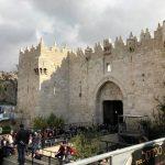 وزير القدس: سنتصدى لكافة المحاولات الإسرائيلية لتهويد القدس المحتلة