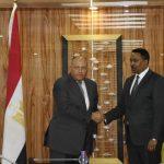 مصر وإثيوبيا تبحثان سبل تجاوز الجمود بشأن سد النهضة