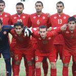 التأهل لكأس آسيا لكرة القدم أبرز انجازات الرياضة في لبنان 2017