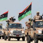 وفد الجيش الليبي يؤكد استكمال الهيكل التنظيمي للقوات المسلحة