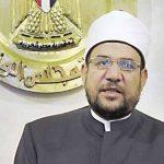 وزير الأوقاف المصري يطالب بمحاكمات عسكرية للمعتدين على دور العبادة