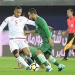 التعادل يقرب السعودية والإمارات من قبل نهائي كأس الخليج