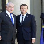 تظاهرات في فرنسا رفضا لزيارة نتانياهو الأحد