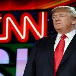 ترامب يفقد أعصابه مجددا ويسب الإعلام الأمريكي على «تويتر»
