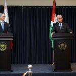 وزير الخارجية الفلسطيني ونظيره المالطي يجددان رفضهما لقرار ترمب بشأن القدس