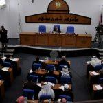 كتلة حماس البرلمانية تحذر من نقل السفارة الأمريكية إلى القدس