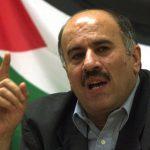 جبريل الرجوب: نائب الرئيس الأمريكي غير مرحب به في فلسطين