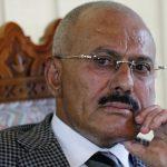 ابنه صدام حسين تنعي علي عبدالله صالح: «هنيئًا لك الشهادة»
