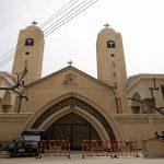 دول عربية تستنكر هجوم كنيسة حلوان في مصر
