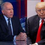 «قصف جبهة» متبادل بين ترامب ومدير المخابرات الأمريكية السابق