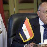 مصر: الوضع الملتهب في فلسطين يضع المنطقة على حافة الانفجار