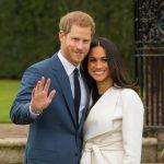 خطيبة الأمير هاري تقضي عطلة الميلاد مع الأسرة المالكة