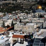 ألمانيا وفرنسا تحذران مواطنيهما في القدس مع اعتزام ترامب الاعتراف بها عاصمة لإسرائيل