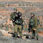جيش الاحتلال يطلق النار على نشطاء من حزب الله على حدود لبنان